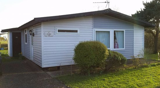 Silloth, UK: Lodge