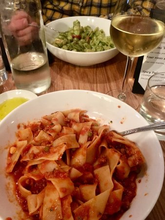 Photo of Italian Restaurant Al Vicoletto at 9 E 17th St, New York City, NY 10003, United States