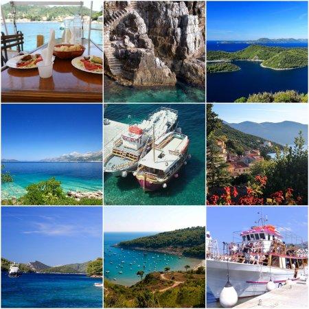 Dubrovnik Boat Excursions