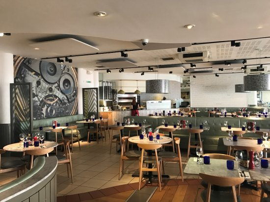 Pizza Express Banstead Updated 2020 Restaurant Reviews