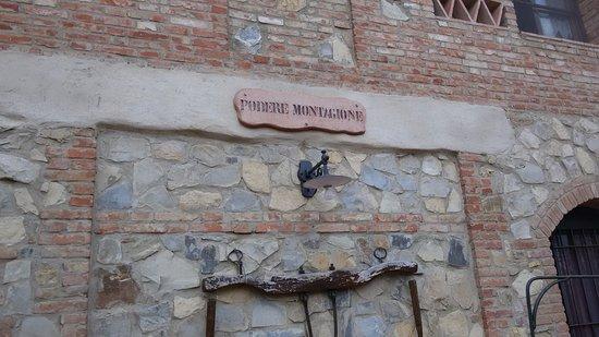 Podere Montagione 사진