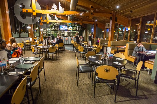Timberwolf Pizza & Pasta Cafe: Timberwolf Pizza