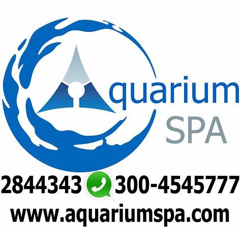 Aquarium Spa