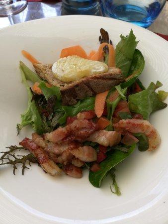 Ambares-et-Lagrave, Fransa: Le Relais des Gourmets