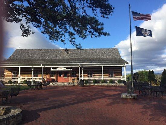 Luray Valley Museum: photo1.jpg