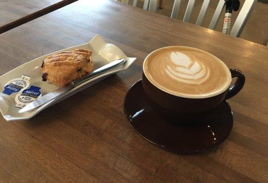 Bilde fra Equator Coffee Roasters