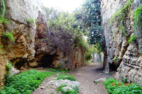 Hatay İli, Türkiye: Titus Tüneli - Samandağ/Hatay