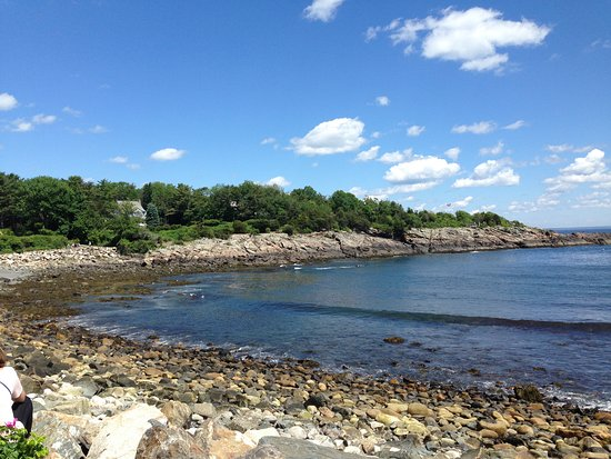 Water At Perkins Cove, With View Marginal Way - Ogunquit, Maine