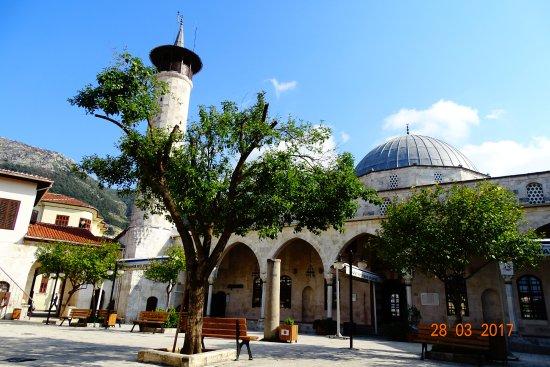 Habibi Neccar Mosque