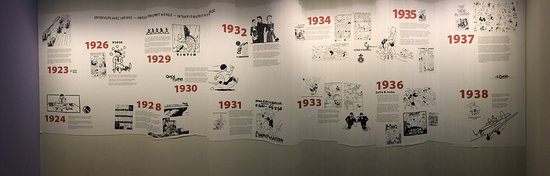 Hergé Museum: photo0.jpg