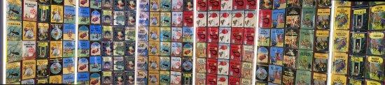 Hergé Museum: photo1.jpg