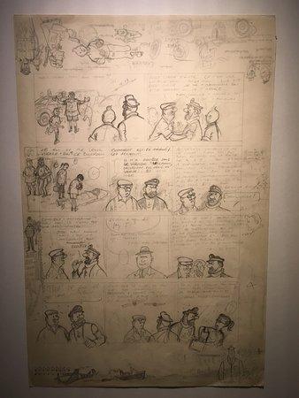 Hergé Museum: photo2.jpg
