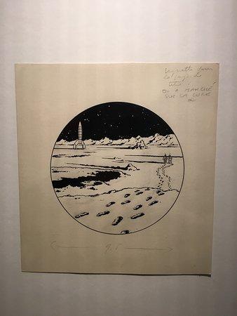 Musée Hergé : photo4.jpg