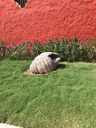 Xquenda Huatulco Spa Photo