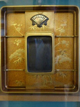 Museo d'Arte Orientale, Venezia - Picture of Museo d'Arte
