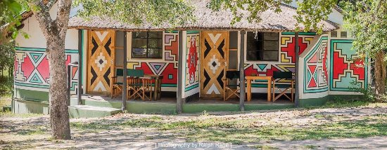 Timbavati Safari Lodge: photo0.jpg