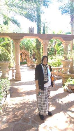 Florence, AZ: St anthony monastery