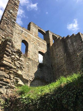 Rheinfels Castle: photo9.jpg