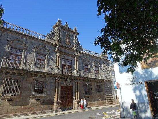 PLAZA DEL ADELANTADO;DEC 2016