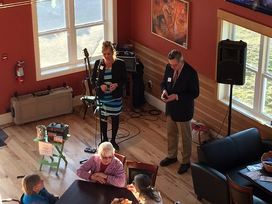 Windham, ME: Hosting events supporting our local community.