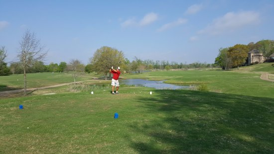 Big Oaks Golf Club