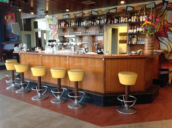 Photo of Restaurant Pension Homeland Bar & Restaurant at Kattenburgerstraat 5, Amsterdam 1018 JA, Netherlands