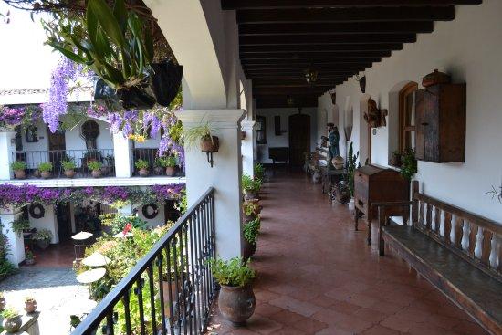 Santo Tomas Hotel Image