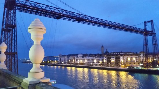 Gran Hotel Puente Colgante: 20170404_210359_large.jpg