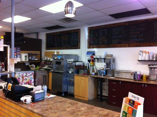 Varennes, Canada: Une belle équipe pour le service