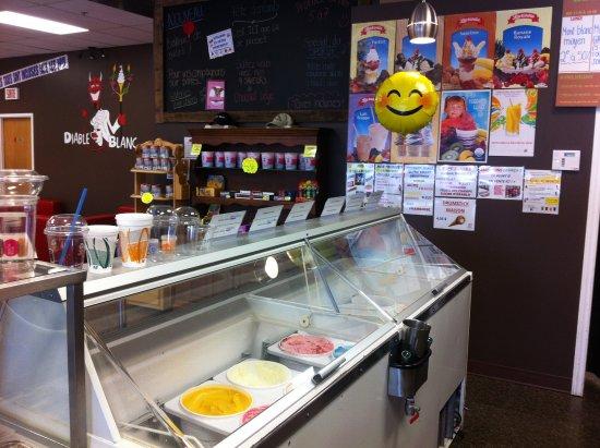 Varennes, Canada: Une qualité des produits !