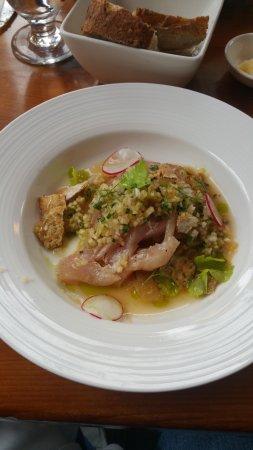 My Tuna Dish
