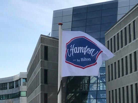 Hampton by Hilton Amsterdam Airport Schiphol: photo1.jpg