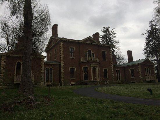 Ashland: The Henry Clay Estate: photo1.jpg