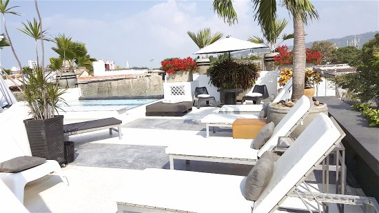 Hotel Casa Lola-bild