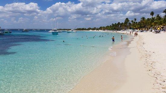 La Romana Province, Dominikanische Republik: 20170331_131333_large.jpg