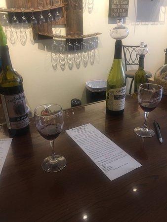 Galena Wine Tasting Tours