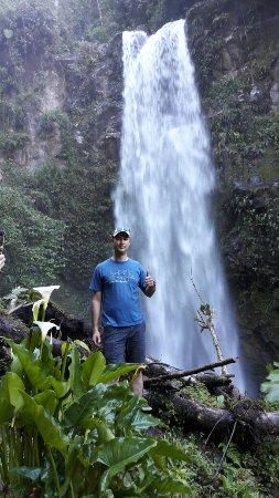 The Lost Waterfalls-Boquete: Un Grandioso Lugar para Relizar senderismo