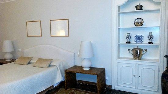 camera da letto n. 2 - Foto di B&B Carlo Alberto, Torino - TripAdvisor