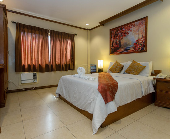 Blue Rock Subic Room Rates