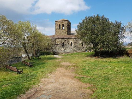 Фотография Monestir de Sant Pere de Casserres