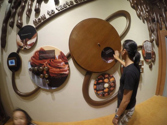 Malagos Garden Resort: Davao Chocolate Museum
