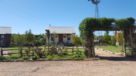 The Blanco Settlement Picture
