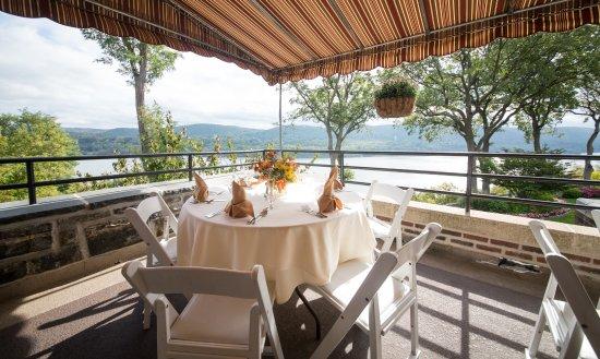 Thayer Hotel Restaurant Reviews