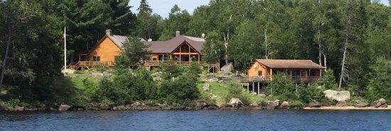 Foto de Attean Lake Lodge