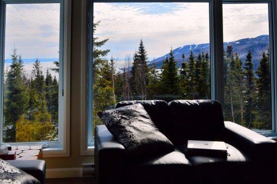 Petite-Riviere-Saint-Francois, Canada: photo6.jpg