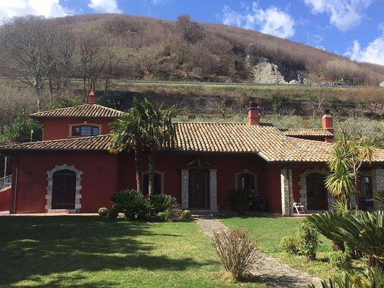 Villa Masullo