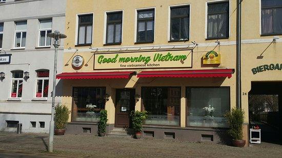 good morning vietnam zwickau