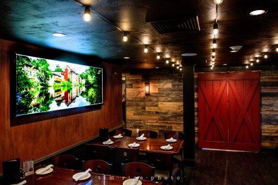 45 Restaurant Medway Ma Laptop 13 3