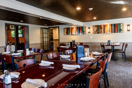 Medium Size Function Room Picture Of Restaurant 45 Medway