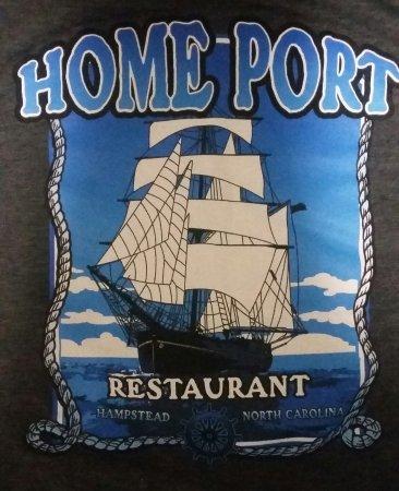 Hampstead, NC: homeport